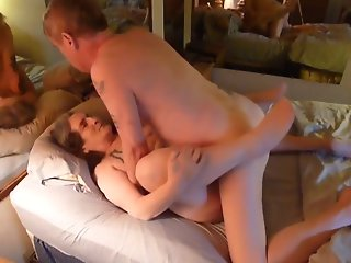 cunnilingus, compilation, granny, mature, straight, wife